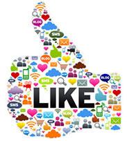 Traffic aus sozialen Netzwerken