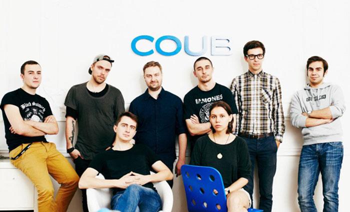 Coub Team. 2013