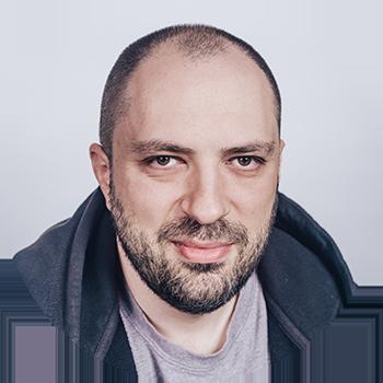 Jan Koum, WhatsApp Gründer