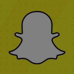 Snapchat – der Messenger der Millenials