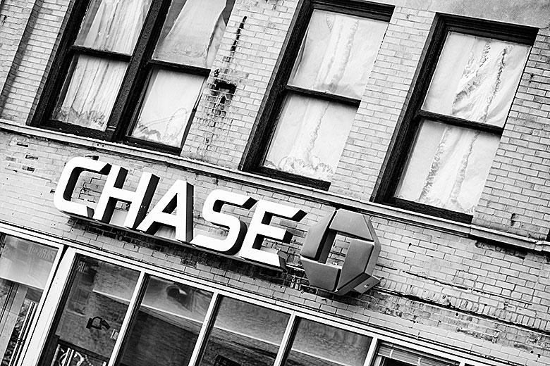 Chase National Bank