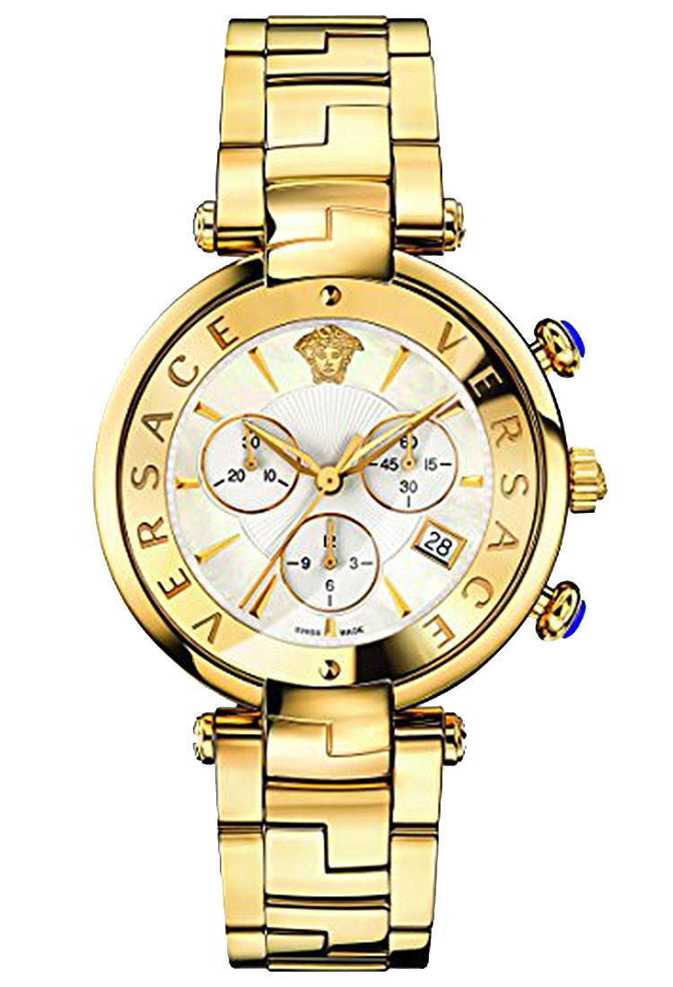 Versace Herrenuhr Revive-chrono-VAJ06-0016