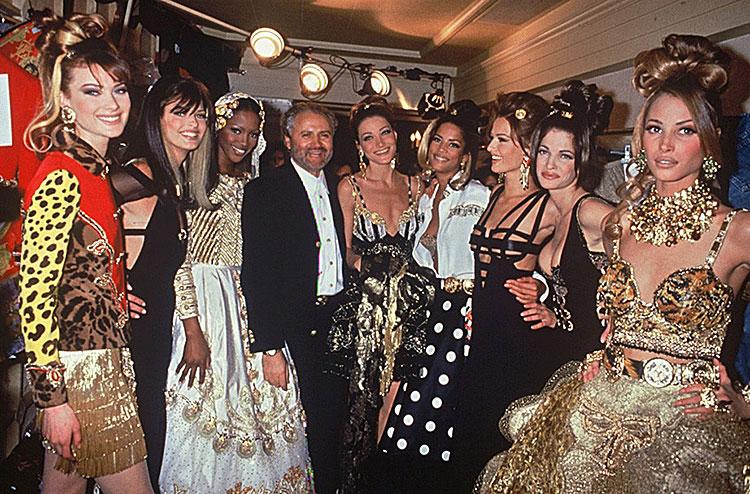 Versace. Oper La Scala