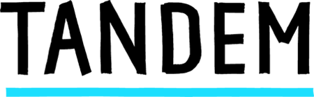 Tandem Bank Logo