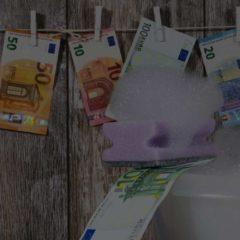 Zeitgenössische Kunst als Möglichkeit Geld zu waschen