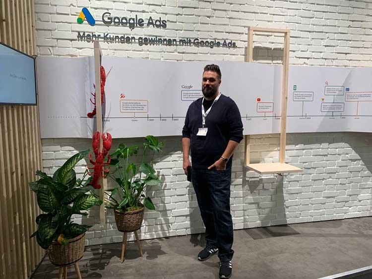 Google Ads, Growth Projekt