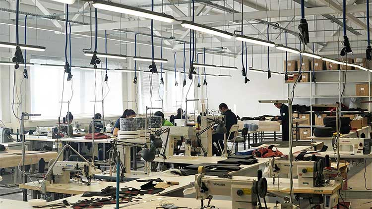 Ultimatum Fighting Boxausrüstung Fabrik in Sialkot