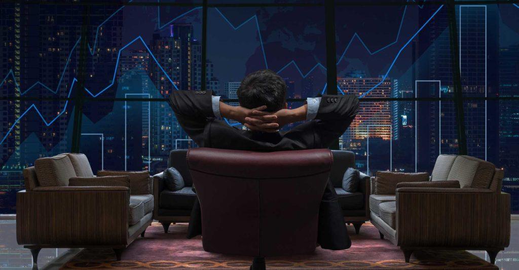 Eine Story über WeWork, Venture Capital und das Gier