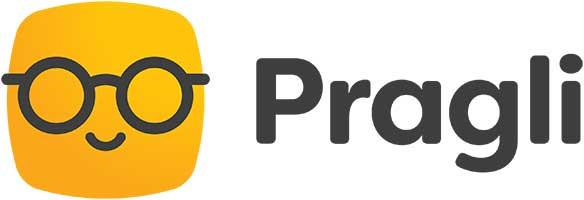 Pragli Logo